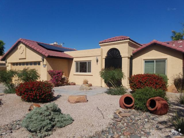 30206 Avenida Del Yermo, Cathedral City, CA 92234 (MLS #219009091) :: Brad Schmett Real Estate Group