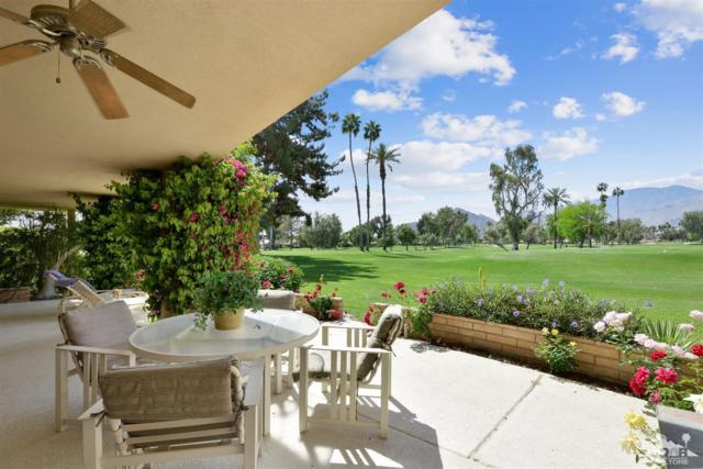 47700 Eisenhower Drive, La Quinta, CA 92253 (MLS #219009181) :: Bennion Deville Homes