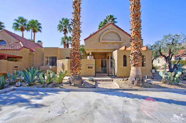 238 Canyon Circle S, Palm Springs, CA 92264 (MLS #219009205) :: The John Jay Group - Bennion Deville Homes