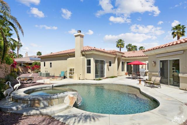 107 Cachanilla Court, Palm Desert, CA 92260 (MLS #219009267) :: Brad Schmett Real Estate Group