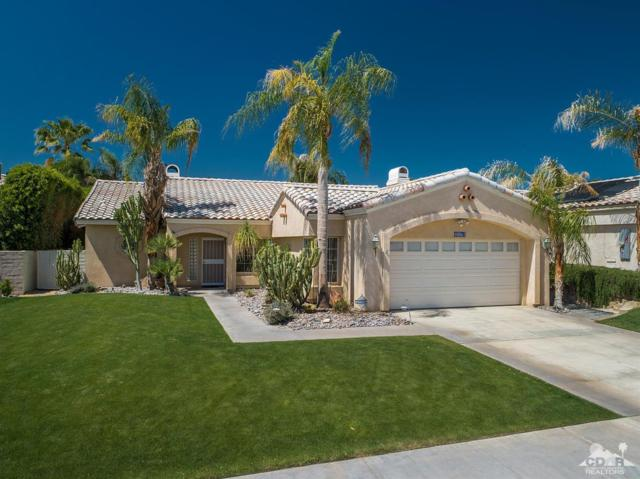 40865 Avenida Calafia, Palm Desert, CA 92260 (MLS #219009487) :: The Jelmberg Team