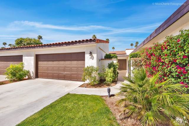37 Torremolinos Drive, Rancho Mirage, CA 92270 (MLS #219009541) :: Brad Schmett Real Estate Group