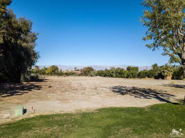 0 Vista Bonita Trail Lt 25, La Quinta, CA 92253 (MLS #219009549) :: Brad Schmett Real Estate Group