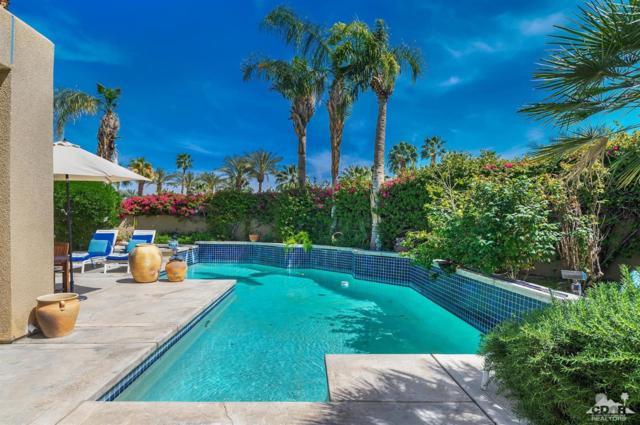 77120 Delgado Drive, Indian Wells, CA 92210 (MLS #219009571) :: Brad Schmett Real Estate Group