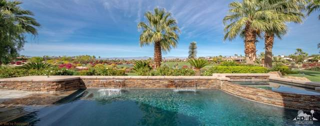 76364 Via Volterra, Indian Wells, CA 92210 (MLS #219009585) :: Brad Schmett Real Estate Group