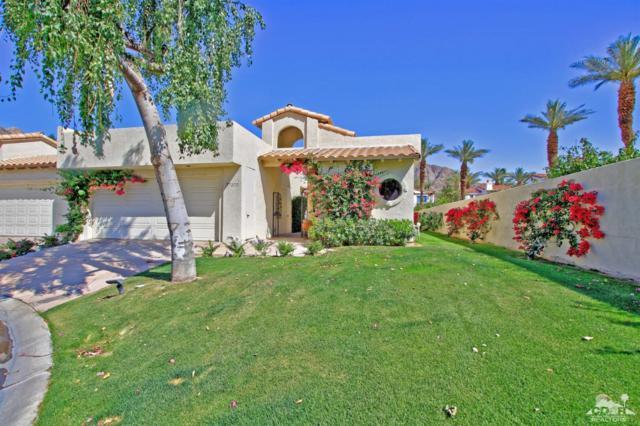 77370 Camino Quintana, La Quinta, CA 92253 (MLS #219009699) :: Hacienda Group Inc