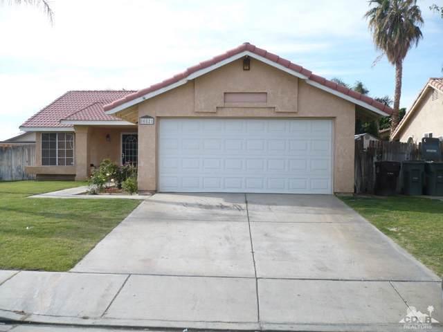 80821 Brown Street, Indio, CA 92201 (MLS #219009701) :: Bennion Deville Homes