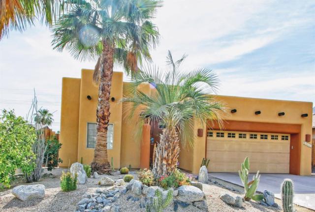 53280 Avenida Carranza, La Quinta, CA 92253 (MLS #219009871) :: Brad Schmett Real Estate Group