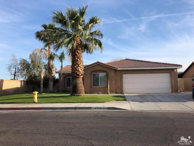 83487 Mango Walk Walk, Indio, CA 92201 (MLS #219009895) :: Brad Schmett Real Estate Group