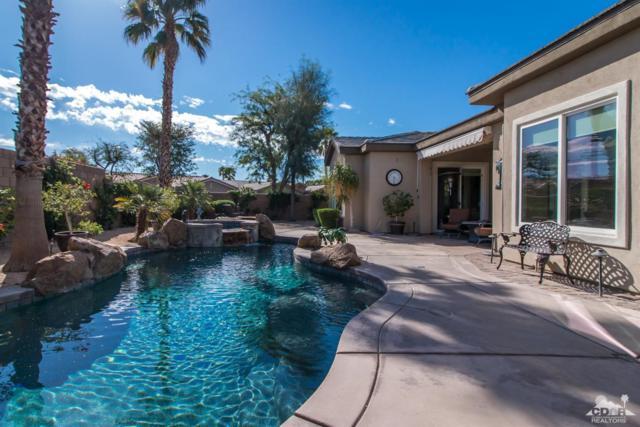 61186 Fire Barrel Drive, La Quinta, CA 92253 (MLS #219009939) :: Brad Schmett Real Estate Group