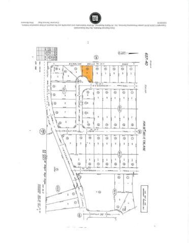 0 Sagebrush Trail, Desert Hot Springs, CA 92241 (MLS #219010155) :: The John Jay Group - Bennion Deville Homes