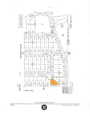 0 Sagebrush Trail, Desert Hot Springs, CA 92241 (MLS #219010233) :: The John Jay Group - Bennion Deville Homes