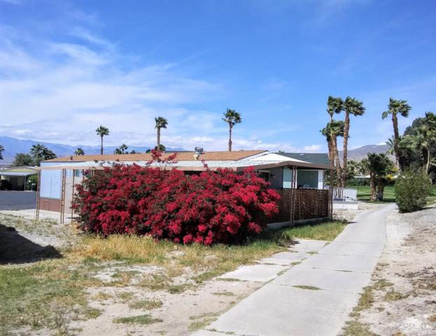 15500 Bubbling Wells Road #161, Desert Hot Springs, CA 92240 (MLS #219010337) :: Hacienda Group Inc
