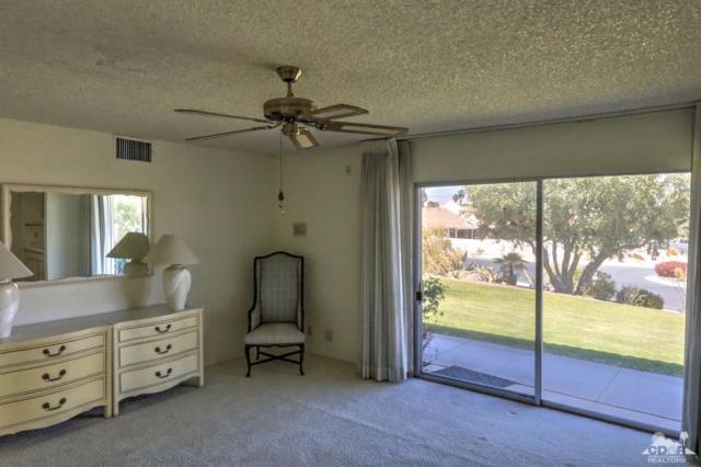 38811 Tandika N, Palm Desert, CA 92211 (MLS #219010411) :: The John Jay Group - Bennion Deville Homes
