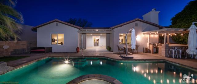 14 Tucson Circle, Palm Desert, CA 92211 (MLS #219010491) :: The Jelmberg Team