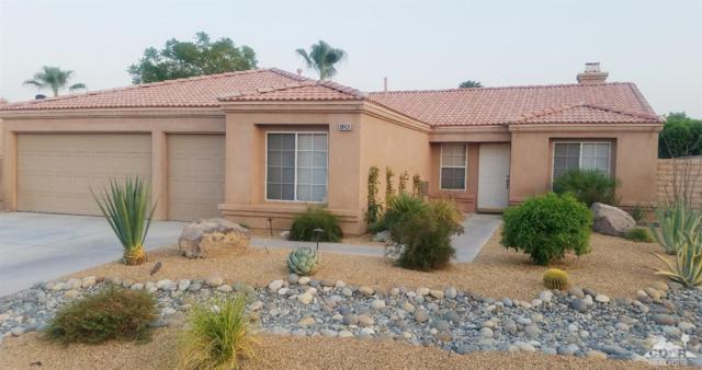 80431 Paseo Tesoro, Indio, CA 92201 (MLS #219010789) :: Brad Schmett Real Estate Group