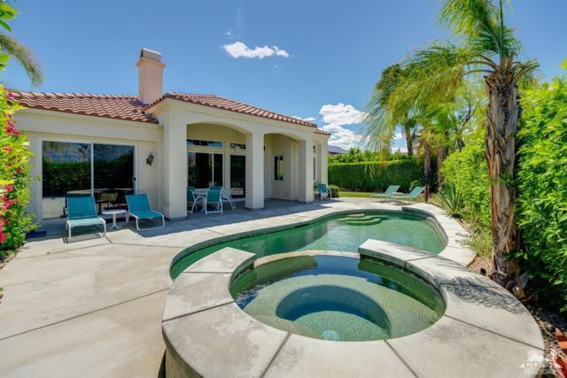7 Calle Del Norte, Rancho Mirage, CA 92270 (MLS #219010849) :: The John Jay Group - Bennion Deville Homes