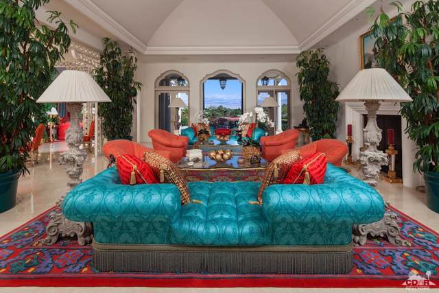 47655 Vintage Drive E, Indian Wells, CA 92210 (MLS #219011249) :: Brad Schmett Real Estate Group