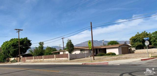 85496 Araby Avenue, Coachella, CA 92236 (MLS #219011439) :: Hacienda Group Inc