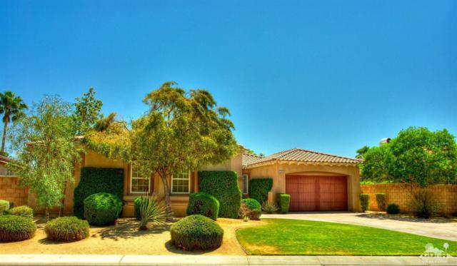 52410 Silver Star, La Quinta, CA 92253 (MLS #219011441) :: The John Jay Group - Bennion Deville Homes