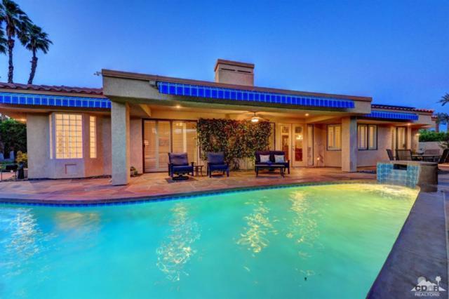 32 Del Rey, Rancho Mirage, CA 92270 (MLS #219011477) :: The John Jay Group - Bennion Deville Homes