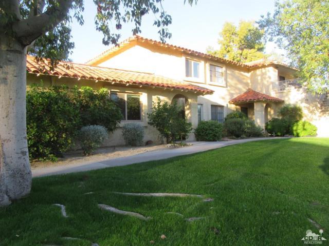 73065 Pancho Segura Lane, Palm Desert, CA 92260 (MLS #219011507) :: Hacienda Group Inc