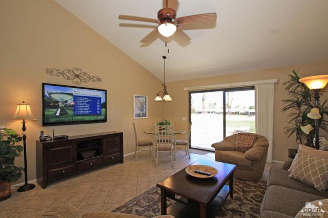 40480 Bay Hill Way 28-10, Palm Desert, CA 92211 (MLS #219011509) :: Hacienda Group Inc