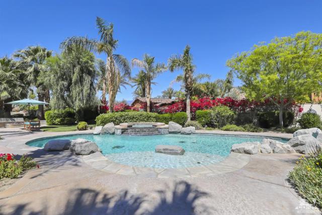 75906 Via Cortona, Indian Wells, CA 92210 (MLS #219011629) :: Brad Schmett Real Estate Group