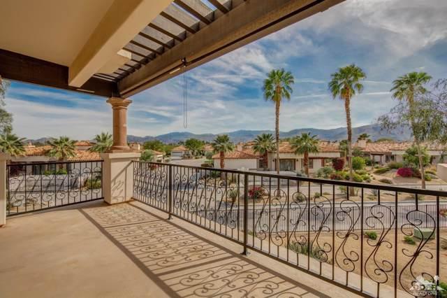 2010 Via San Martino, Palm Desert, CA 92260 (MLS #219011655) :: The John Jay Group - Bennion Deville Homes