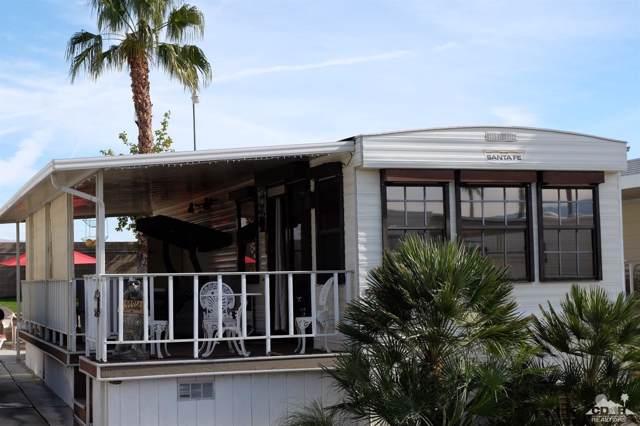84250 Indio Springs Drive #59, Indio, CA 92203 (MLS #219011659) :: The Sandi Phillips Team