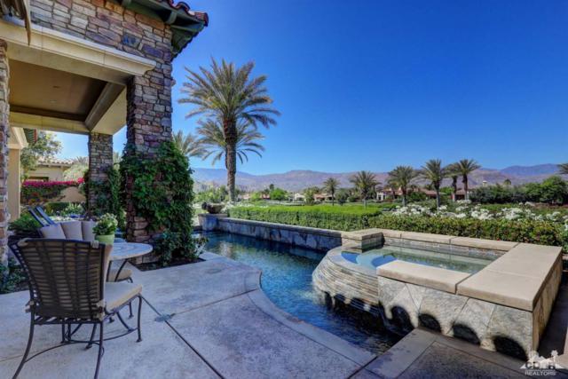 43377 Via Orvieto, Indian Wells, CA 92210 (MLS #219011753) :: Hacienda Group Inc