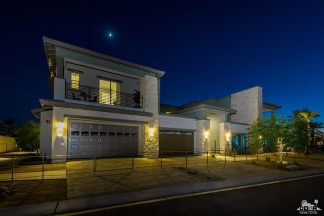 101 Retreat Circle, Palm Desert, CA 92260 (MLS #219011885) :: The John Jay Group - Bennion Deville Homes