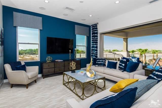 303 Retreat Circle, Palm Desert, CA 92260 (MLS #219011915) :: The John Jay Group - Bennion Deville Homes