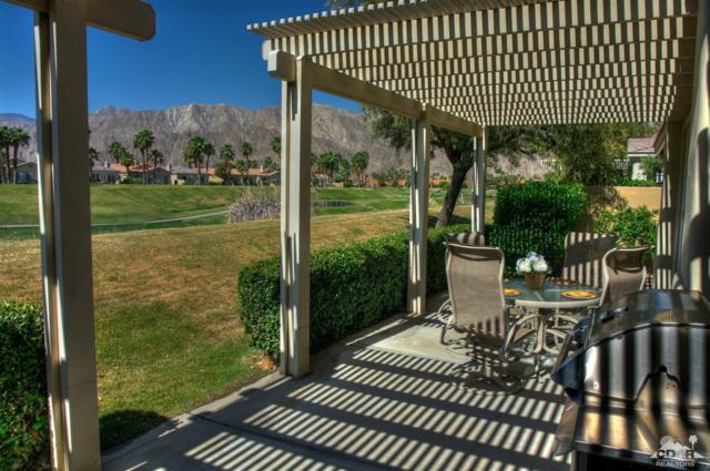 78077 Calle Norte, La Quinta, CA 92253 (MLS #219012023) :: The John Jay Group - Bennion Deville Homes