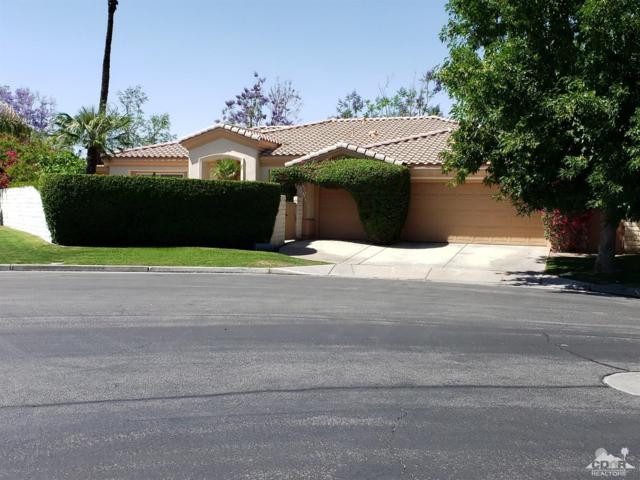 74900 Jasmine Way, Indian Wells, CA 92210 (MLS #219012027) :: Hacienda Group Inc