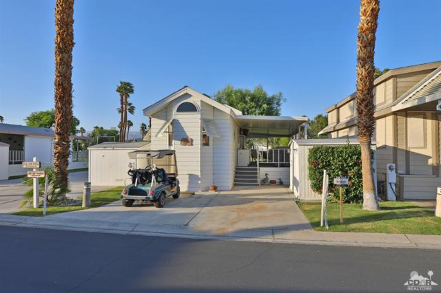 84136 Avenue 44 #763 #763, Indio, CA 92203 (MLS #219012225) :: Hacienda Group Inc
