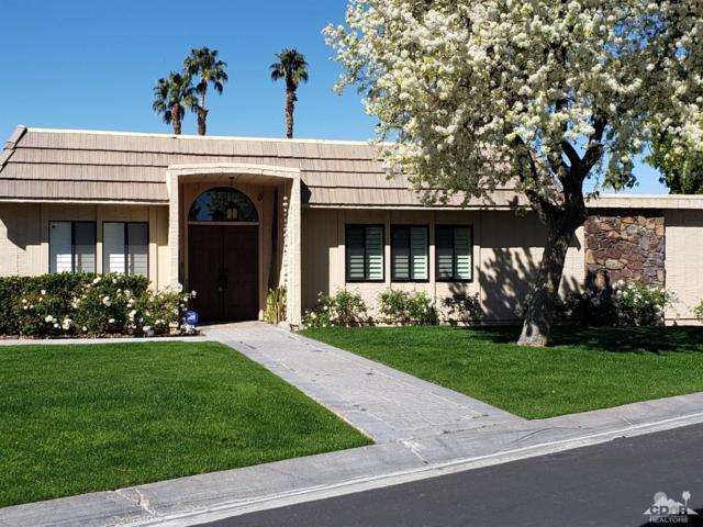 74999 Chateau Circle, Indian Wells, CA 92210 (MLS #219012357) :: Brad Schmett Real Estate Group