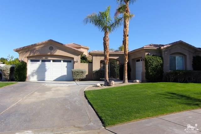 8 Marseilles Road, Rancho Mirage, CA 92270 (MLS #219012389) :: The Sandi Phillips Team