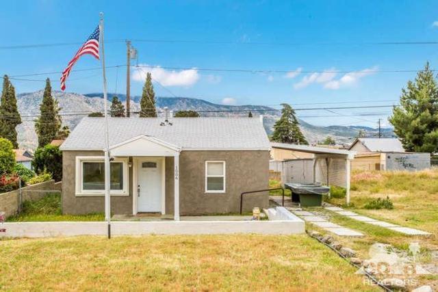 1006 W Williams Street, Banning, CA 92220 (MLS #219012415) :: Hacienda Group Inc