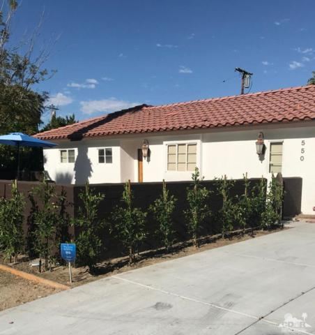 550 S Indian Trail, Palm Springs, CA 92264 (MLS #219012455) :: Deirdre Coit and Associates