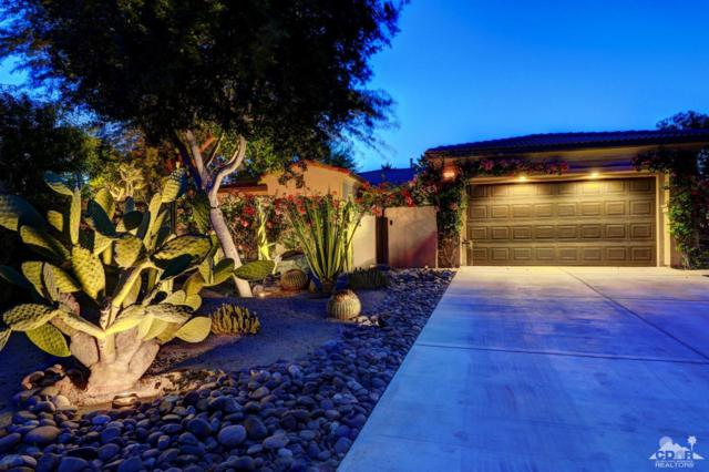 109 Rosetta Court, Palm Desert, CA 92211 (MLS #219012465) :: The John Jay Group - Bennion Deville Homes