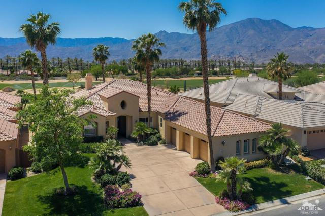 81645 Tiburon Drive, La Quinta, CA 92253 (MLS #219012467) :: The Jelmberg Team