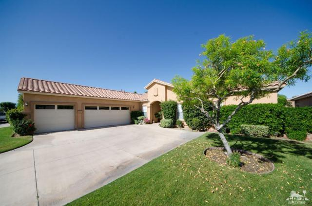 45123 Coeur Dalene Drive, Indio, CA 92201 (MLS #219012483) :: Hacienda Group Inc