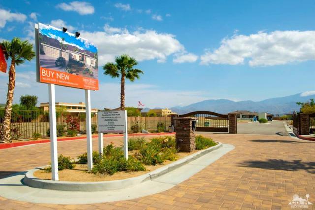 1 Siena Vista Court, Rancho Mirage, CA 92270 (MLS #219012711) :: The John Jay Group - Bennion Deville Homes