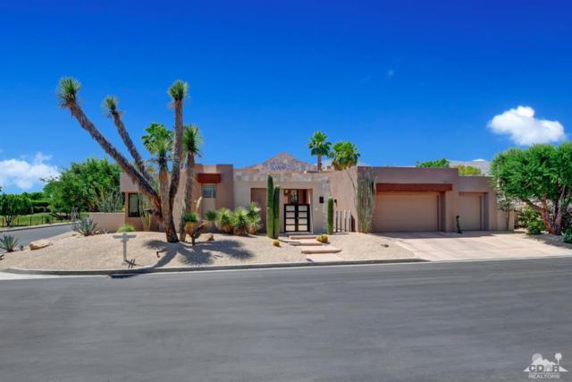 79205 Coyote Creek, La Quinta, CA 92253 (MLS #219012743) :: The John Jay Group - Bennion Deville Homes