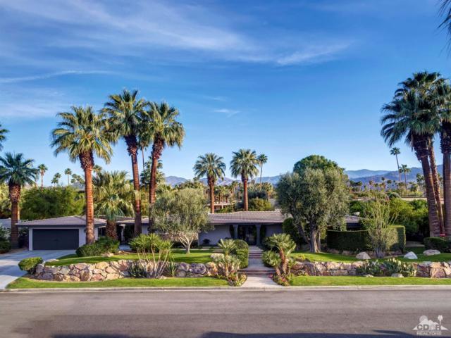 73305 Pinyon Street, Palm Desert, CA 92260 (MLS #219012981) :: Hacienda Group Inc
