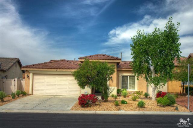 9165 Silver Star Street, Desert Hot Springs, CA 92240 (MLS #219013053) :: Hacienda Group Inc