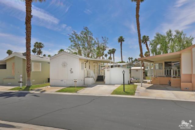84136 Avenue 44 #94 #94, Indio, CA 92203 (MLS #219013065) :: Hacienda Group Inc