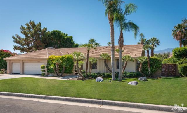 72263 Rancho Road, Rancho Mirage, CA 92270 (MLS #219013087) :: Brad Schmett Real Estate Group