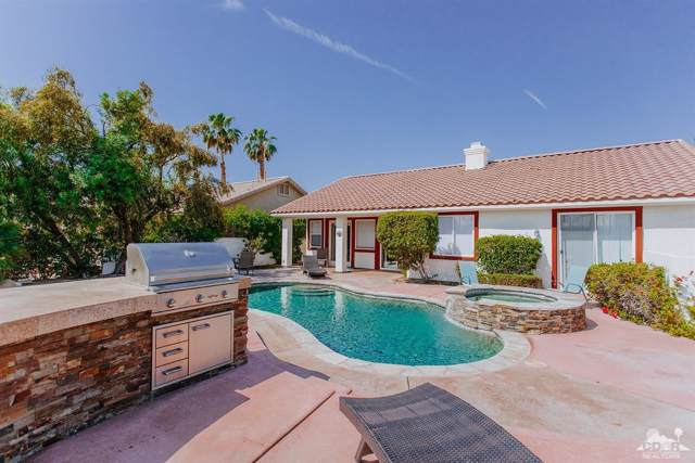 50280 Spyglass Drive, La Quinta, CA 92253 (MLS #219013231) :: Brad Schmett Real Estate Group